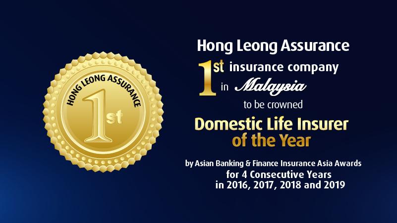 Life Insurance Company | Hong Leong Assurance Malaysia