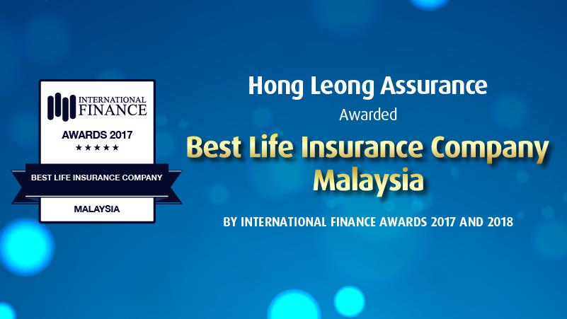 Best Life Insurance Company 2017